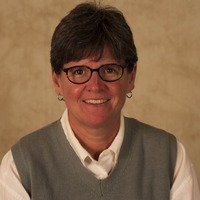 Karen Ball, PhD, Alma College Past-President